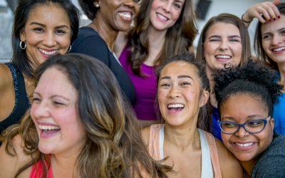 Summer 2019 Women's wellness Day