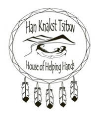 Han Knakst Tsitxw, House of Helping Hands